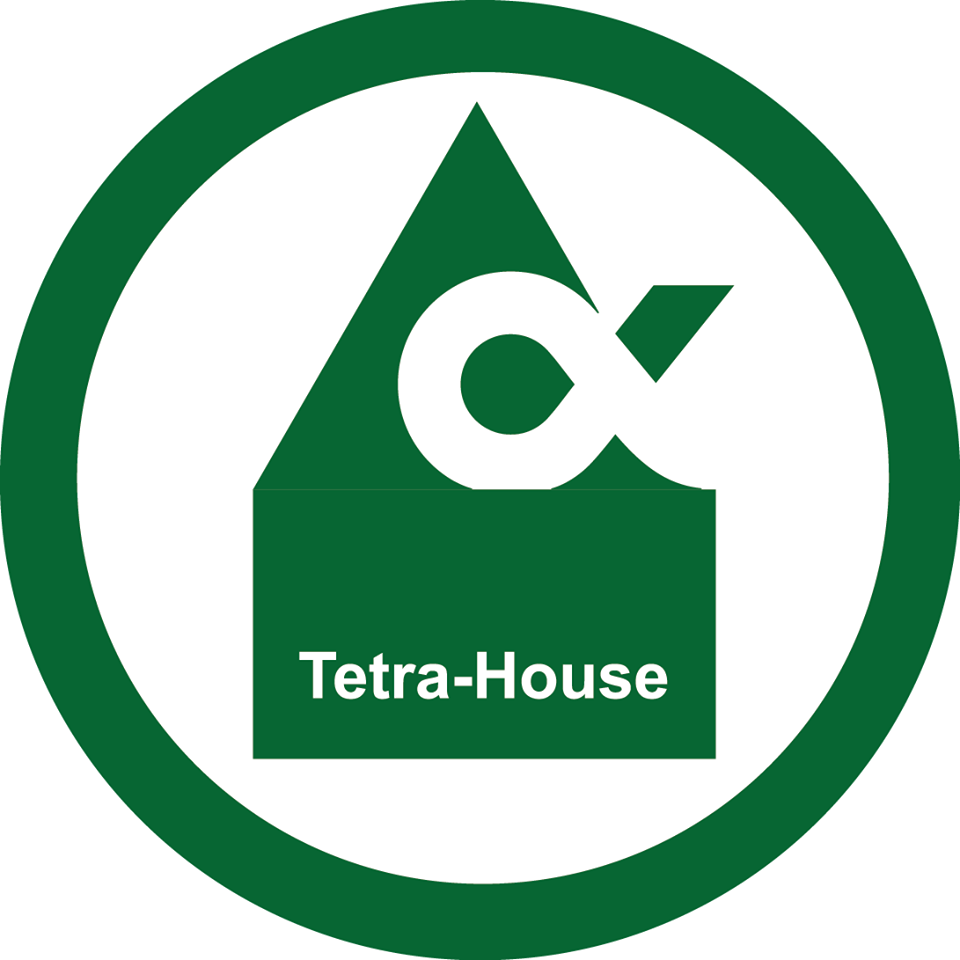 tetra-house